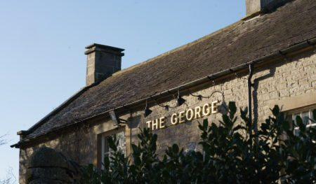 The George at Home